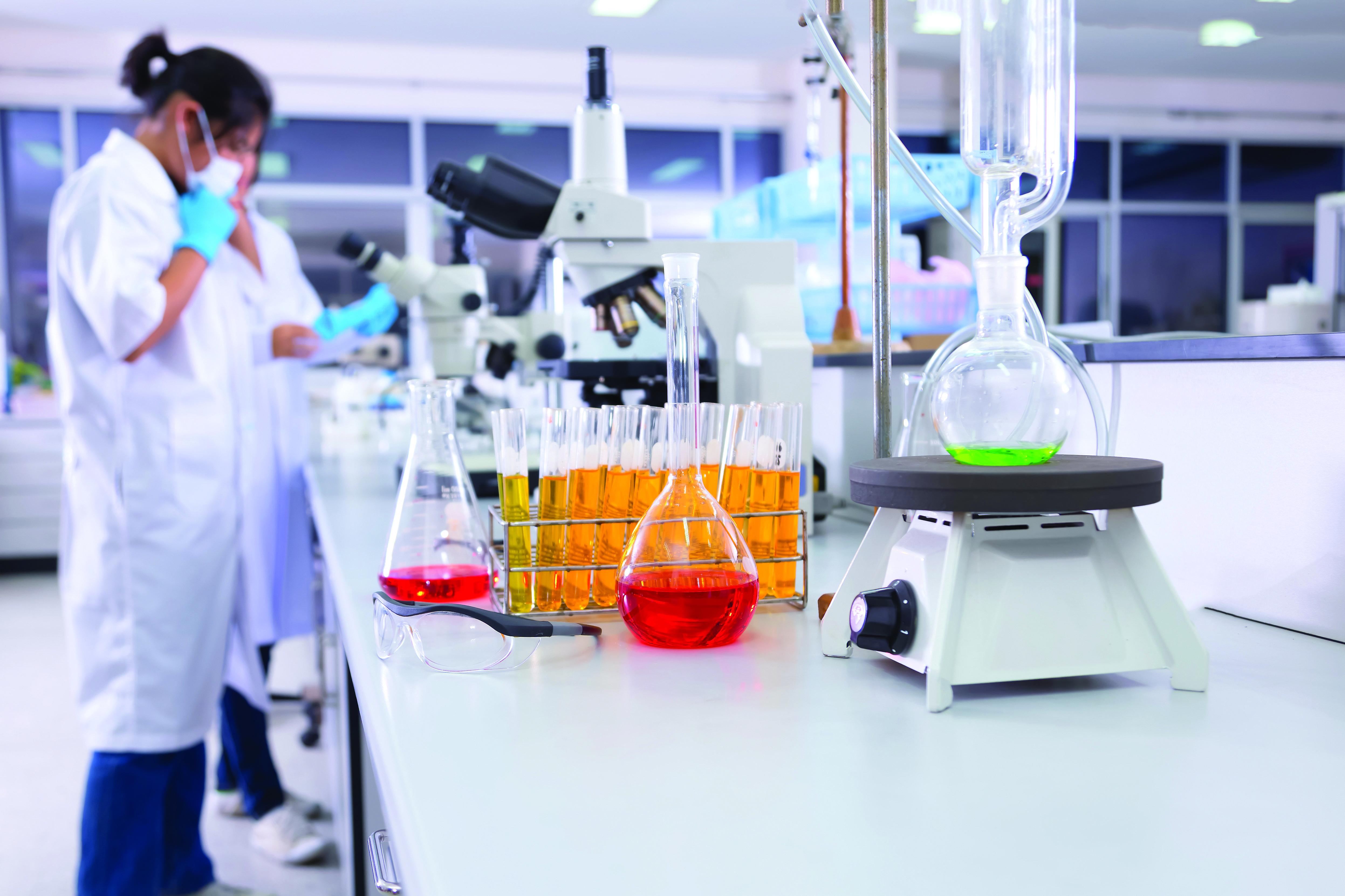 ВСША будут изучать смертоносные вирусы