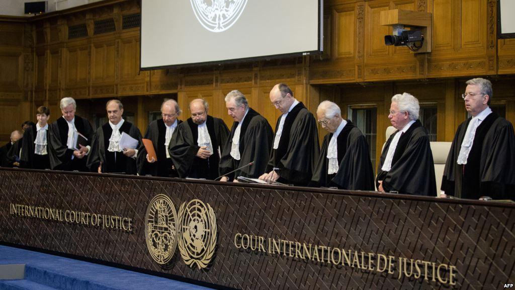 Международный конфликт: вГааге сделали главное объявление повойне наДонбассе