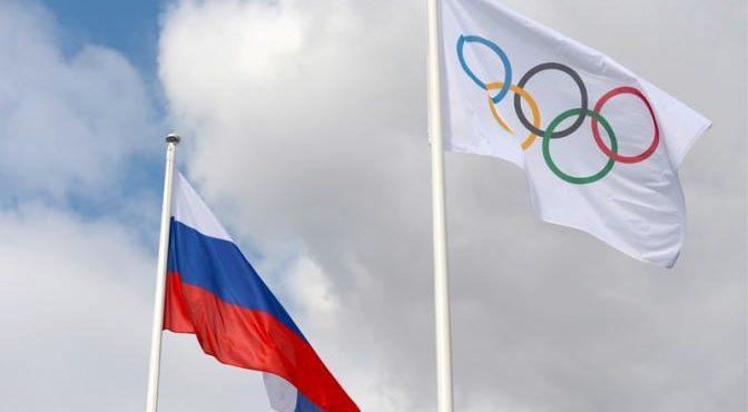 Как Россия будет банкротить МОК