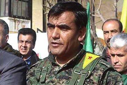 Курды обвинили Россию впредательстве