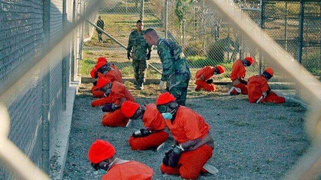 guantanamo prison wikipedia
