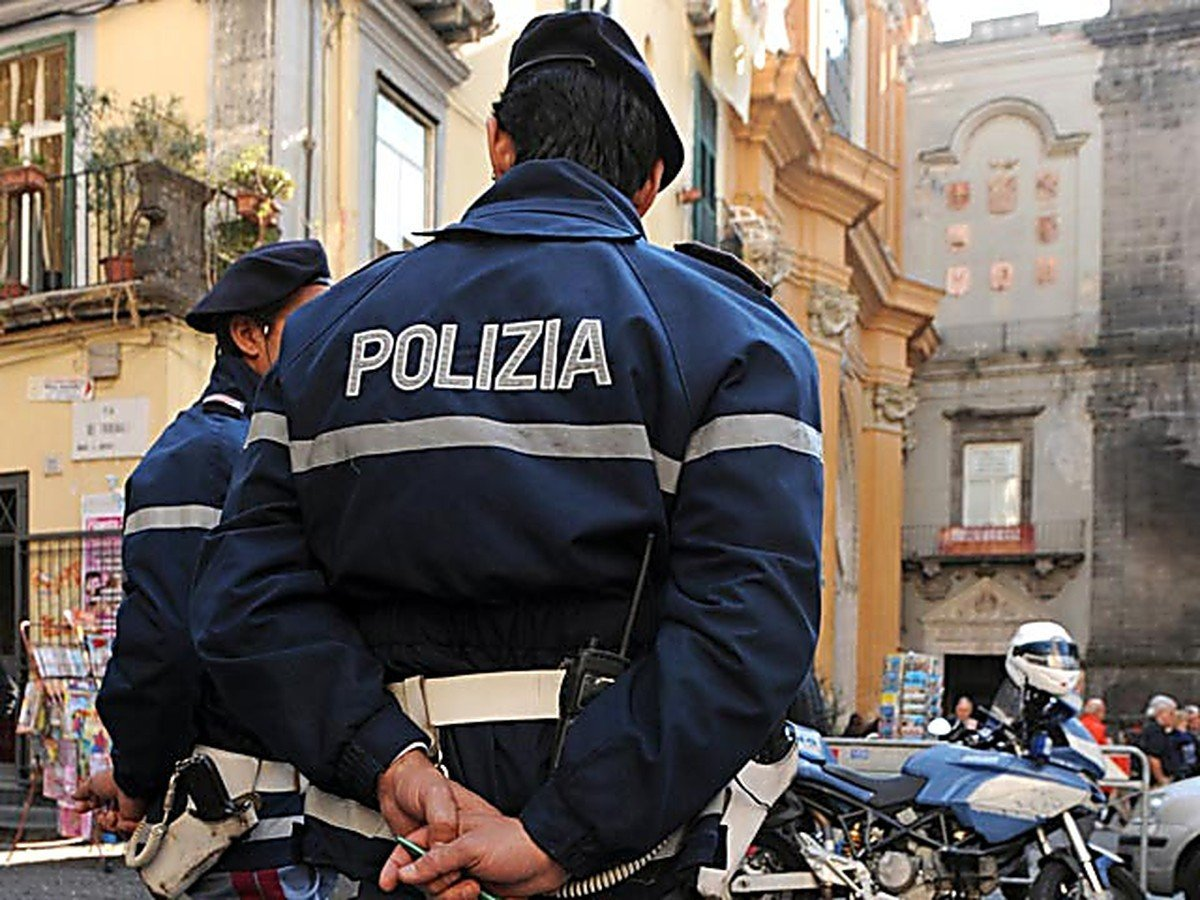 ВИталии арестовали 45 мафиози клана «Каморры»