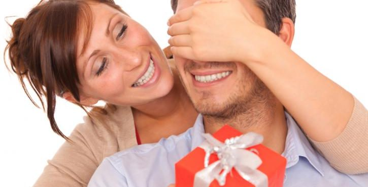 День святого Валентина: что подарить любимому человеку, лучшие идеи подарков