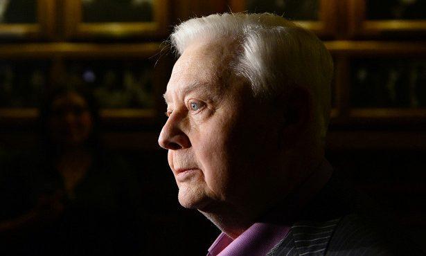 Олег Табаков умер — последние новости о болезни актера, последние дни жизни, похороны, соболезнования