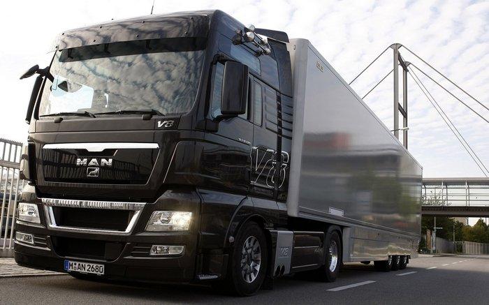 Как выбрать грузовые международные перевозки