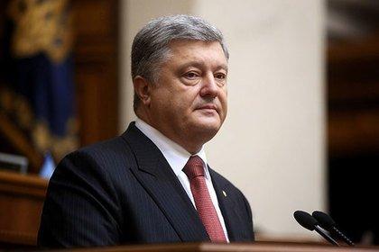 Дай американские заработной платы: Украинцы взбешены любовью Порошенко кСША