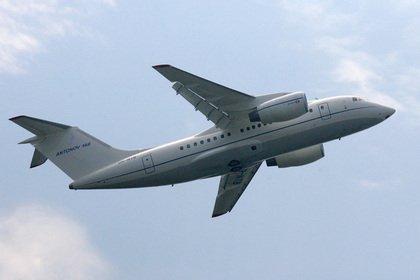 Самолет Ан-148 «Саратовских авиалиний» разбился в Подмосковье: последние новости расследования, фото и видео с места событий