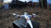 Способный перенести человека дрон разработают в России