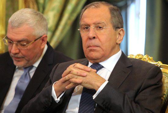 Эксперты оценили слухи об отставке Сергея Лаврова