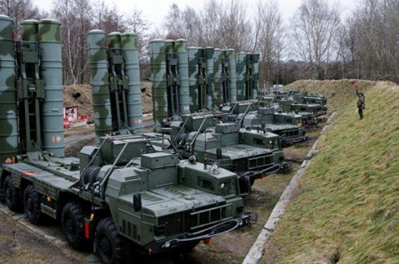 Чуть-чуть приврать и уже не так страшно: в США разоблачили ложь о ПВО России