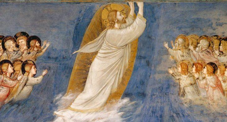 Вознесение Господне 17 мая 2018: что можно что нельзя, как отмечать, приметы и традиции