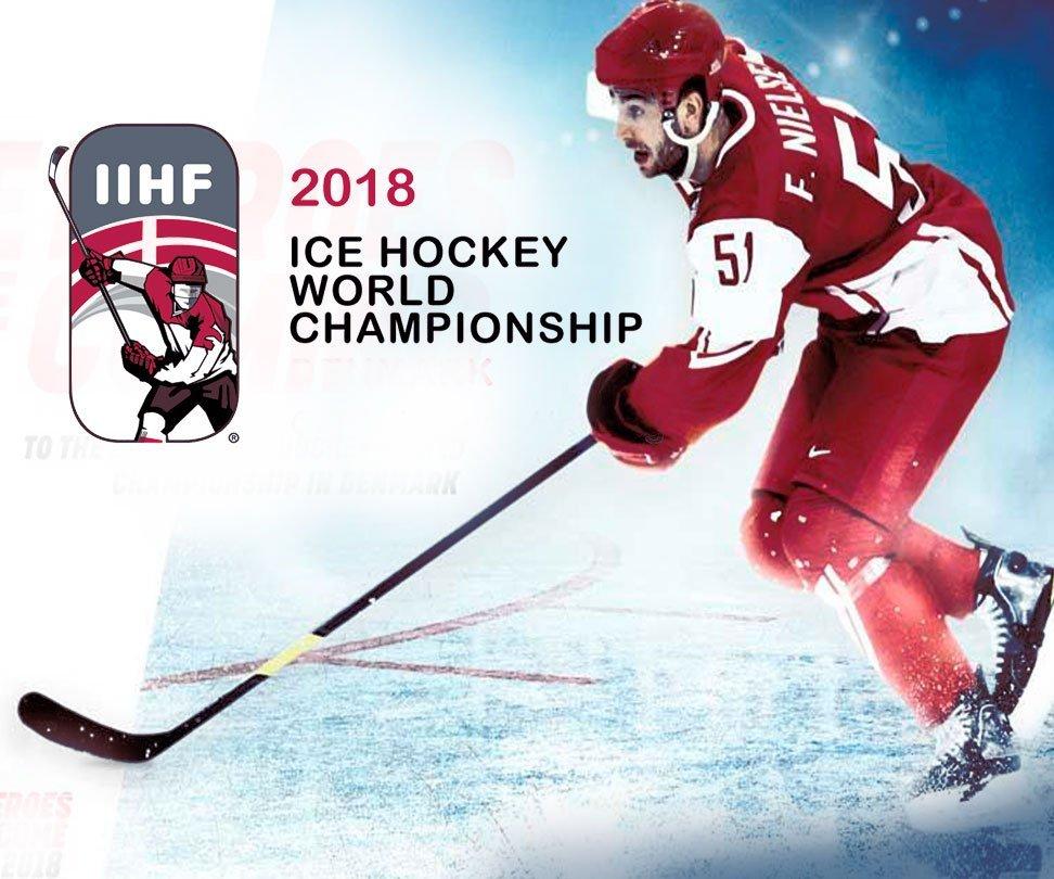 Где Будет Проходить Чемпионат Мира По Хоккею В 2018