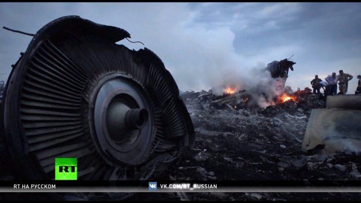 Голландский журналист указал на прокол Запада в деле MH17