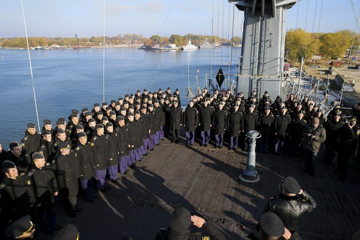 В США оценили военную защищённость Калининграда