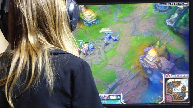 Зависимость от видеоигр признали заболеванием
