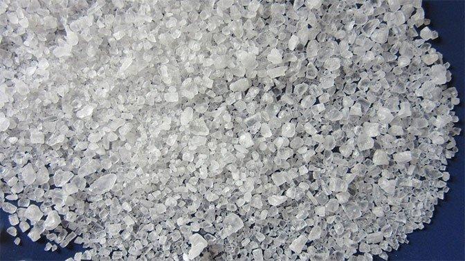Стало известно о смертельной опасности соли