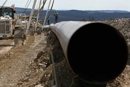 В Турции запущен газопровод в обход России