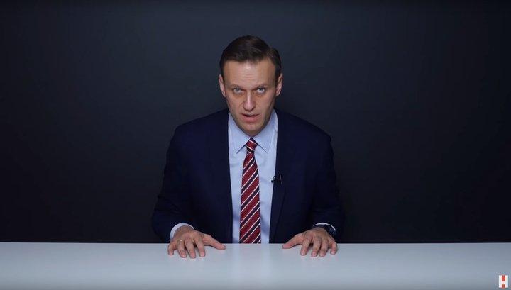 Навальный поехал получать наставления русофобов в Прибалтику