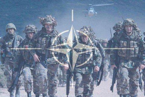 Североатлантический альянс устраивает провокации в непосредственной близости к границам РФ