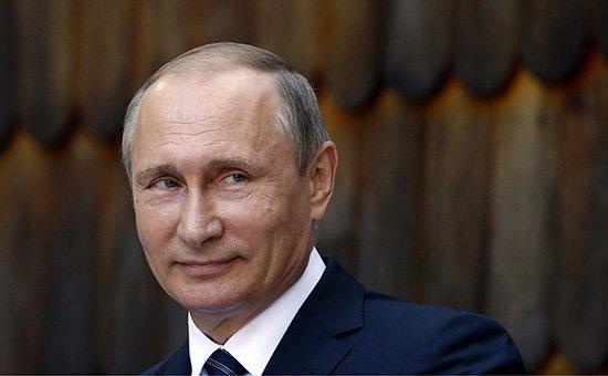 Владимир Путин «обставил» США на Ближнем Востоке