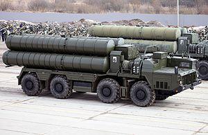 Катар намерен закупить у РФ комплексы С-400