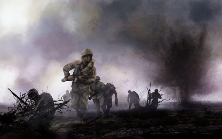 22 июня 1944: пустая похвальба, или чего стоили американские военные в годы ВОВ