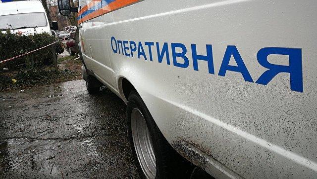 В Пензе прогремел взрыв газа в жилом доме