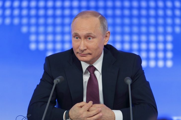 Как задать вопрос на «Прямую линию с Владимиром Путиным»