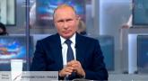 Путин оценил возможность закрытия соцсетей в России