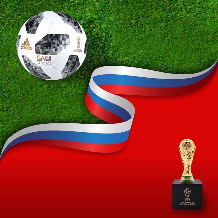Впервые сборная России вышла в плей-офф чемпионата мира по футболу