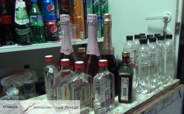 СМИ: в Минфине задумались над корректировкой минимальных цен на алкоголь
