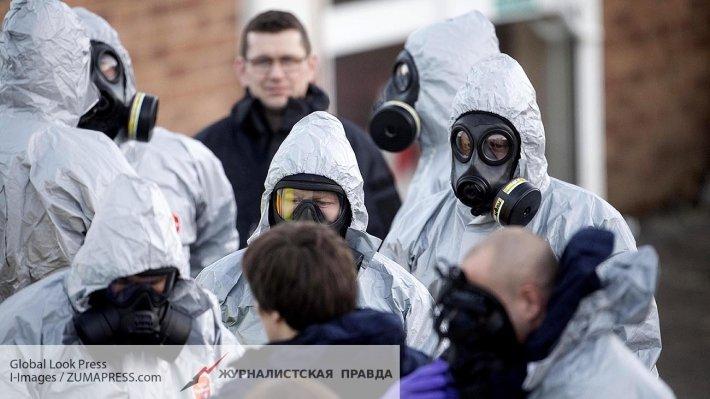 В посольстве РФ объяснили, почему слова генсека НАТО по Солсбери – грубая дезинформация