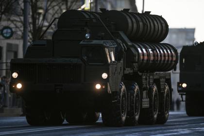 Турция готова использовать С-400 в случае необходимости