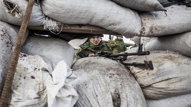 В ДНР заявили о вероятном уничтожении американской системы разведки «Рембасс-2»