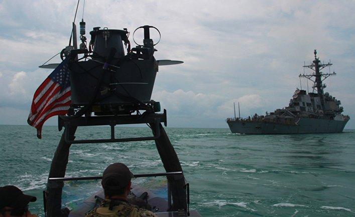 Путин: если в течение трех дней корабли НАТО не покинут Черное море, они окажутся на дне!