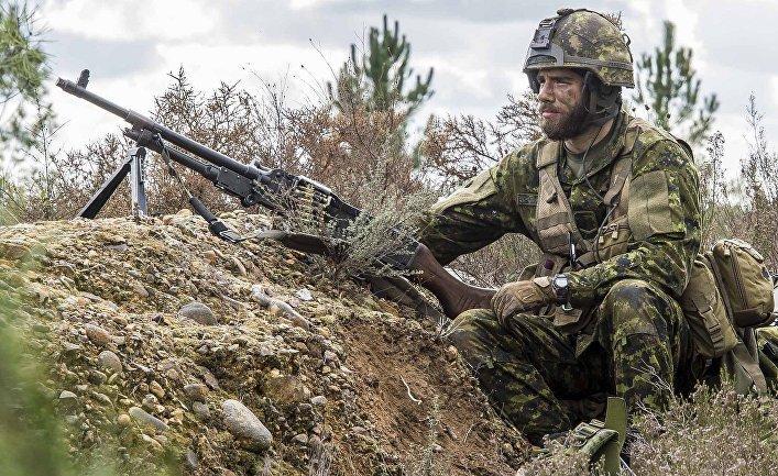 Иносми: НАТО подталкивает Россию к ответным действиям?