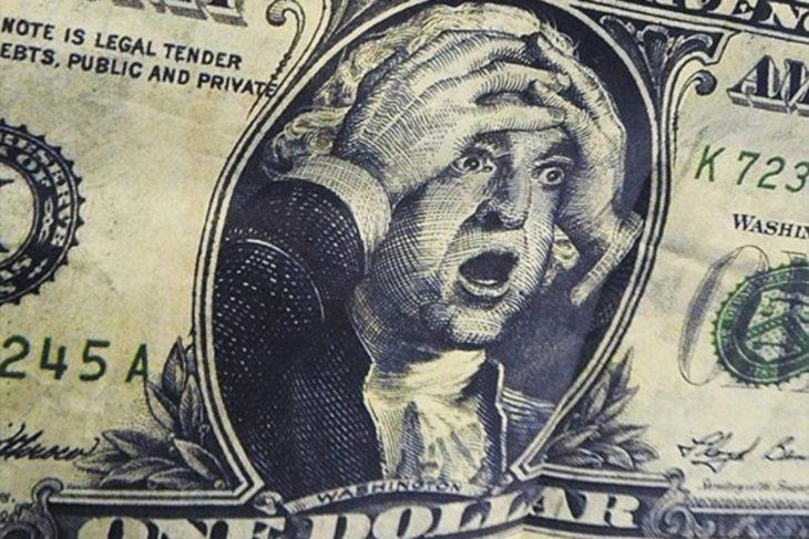 В конгрессе США признали, что движутся в экономическую пропасть