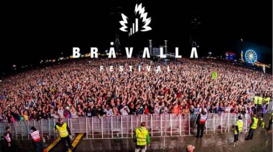 После череды изнасилований в Швеции навсегда отменили знаменитый фестиваль
