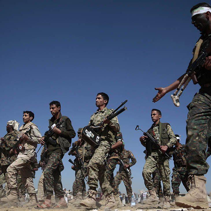 СМИ анонсировали наступление войск коалиции на крупнейший порт Йемена