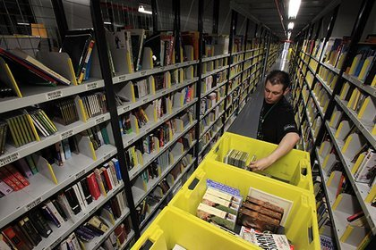 Российские власти передумали вводить пошлины на интернет-покупки
