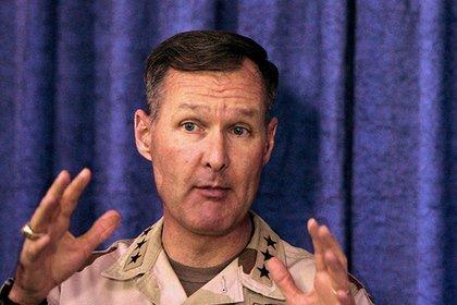 Генерал США определил победителя Третьей мировой войны