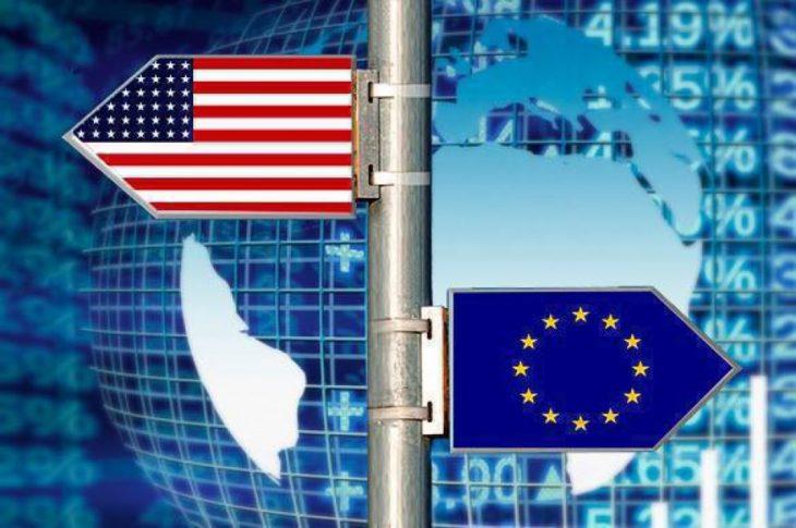 Новая веха в торговой войне: ЕС перешёл в наступление