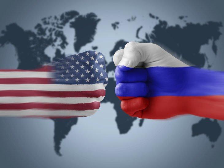Американские СМИ: Россия может отрезать США от мира в любой момент
