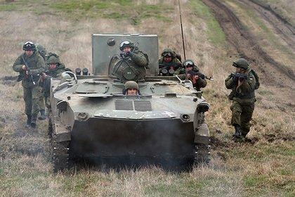 Пентагон не сможет защитить Польшу от вторжения России