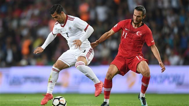 Футбол. Марокко — Иран 15 июня 2018 где смотреть онлайн. Подробности предстоящего матча, прогноз на игру, ставки букмекеров.