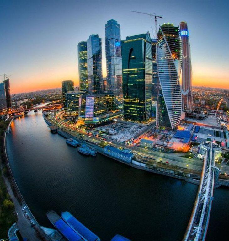 Иностранцы поделились впечатлениями от поездки в Москву