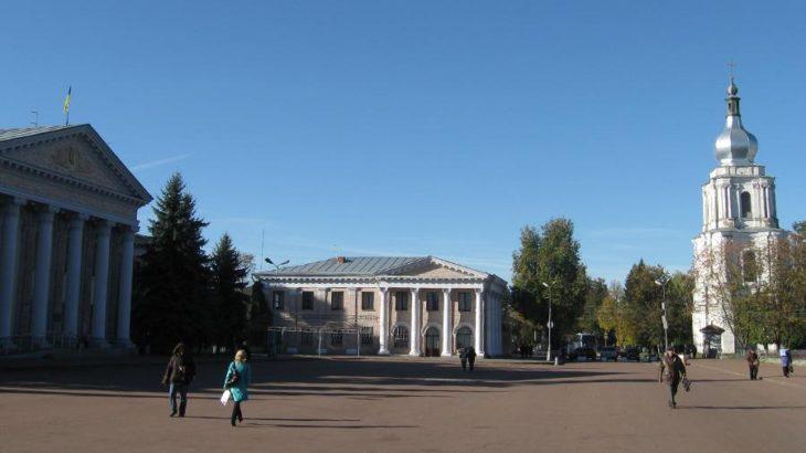 Украинский город хотят переименовать из-за «агента Кремля»