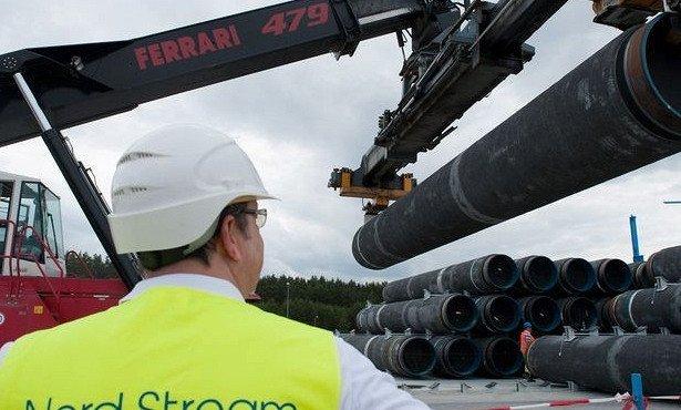 Дания боится США и задерживает разрешение на строительство «Северного потока-2»