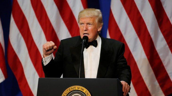 В Белом доме отказались комментировать данные о словах Трампа про Крым