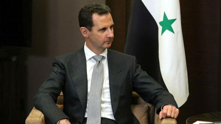 Асад заверил, что не позволит Западу участвовать в восстановлении Сирии